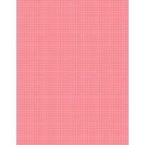 Back Porch Prints by Kaye England for Wilmington Prints 98568 333 Pink/Red+