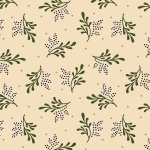 Antique Cotton R17-2352-0188 By Pam Buda for Marcus Fabrics+