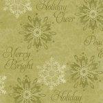 Winter Bliss by Sharla Fults for Studio E Fabrics 3248 66+