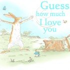 Guess How Much I Love You  Panel