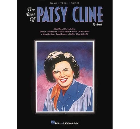 The Best of Patsy Cline, 25 Songs PVG