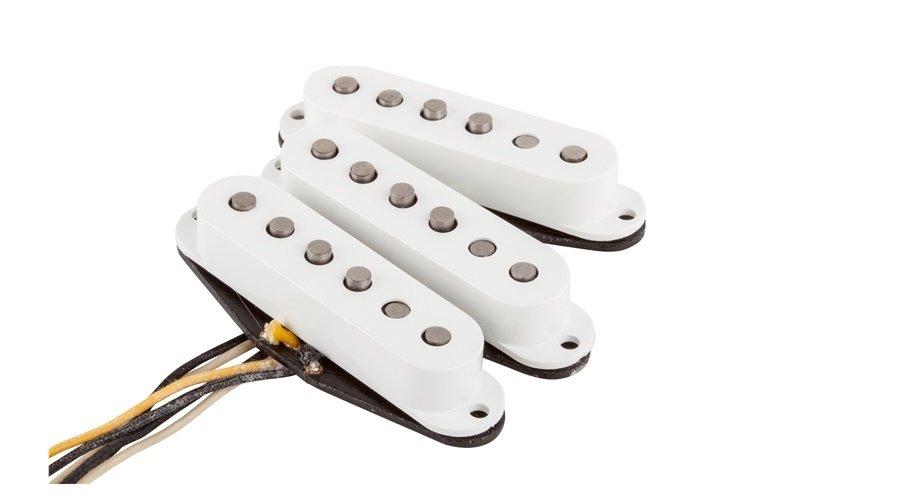 Fender Custom Shop Fat 50's Strat Pickup Set of 3