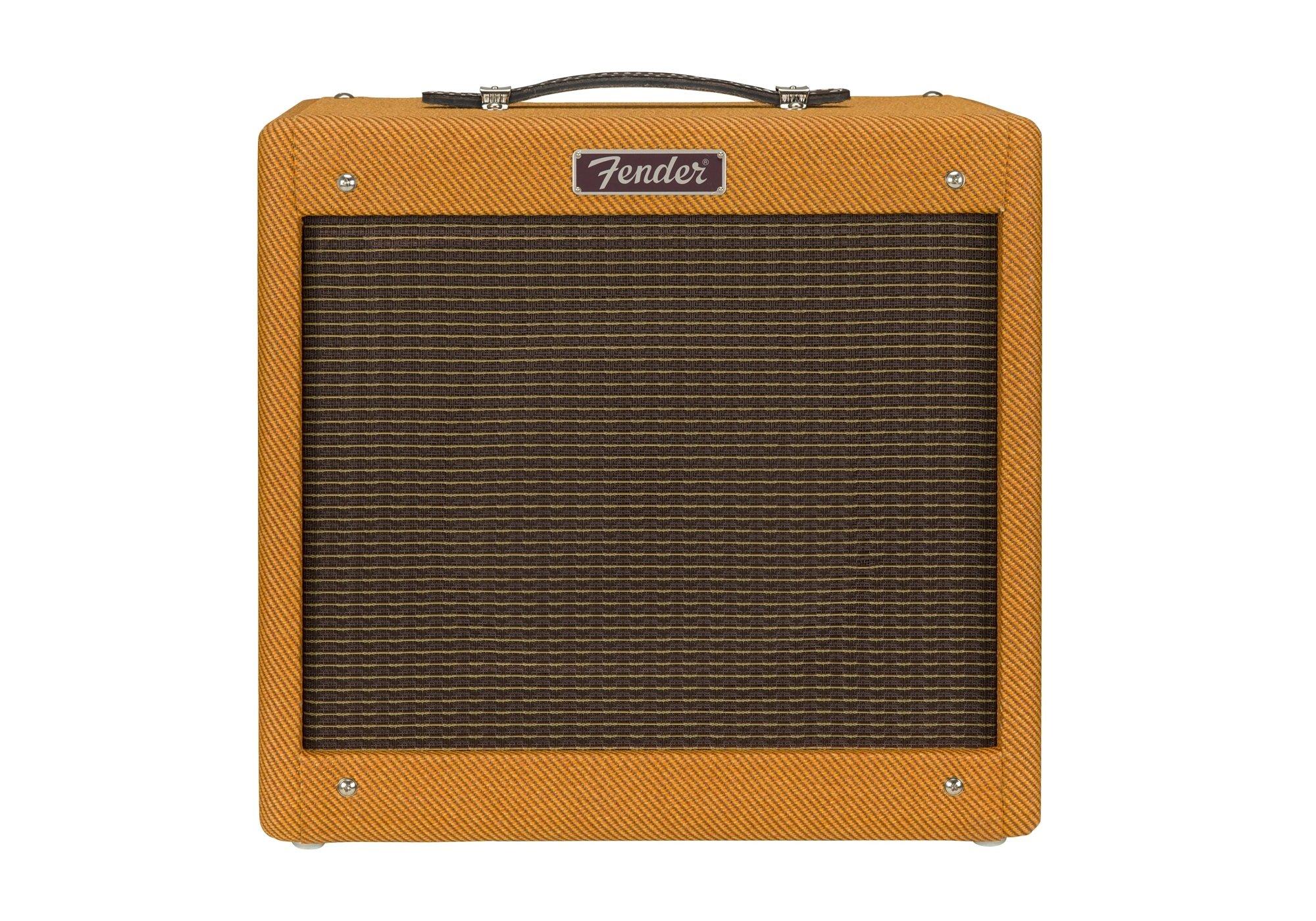 Fender Pro Junior IV Guitar Amplifier