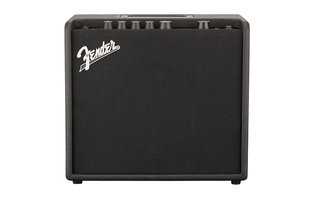 Fender Mustang LT25 Electric Guitar Amplifier
