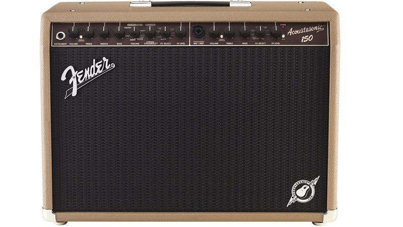 Fender Acoustasonic 150 Acoustic Amp
