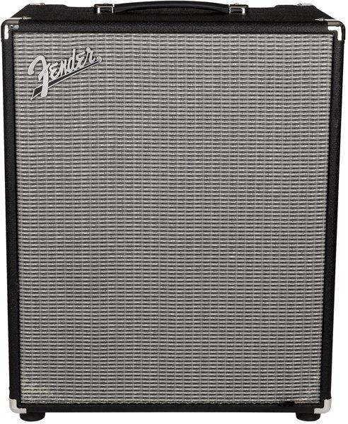 Fender Rumble 500 V3 Bass Amplifier