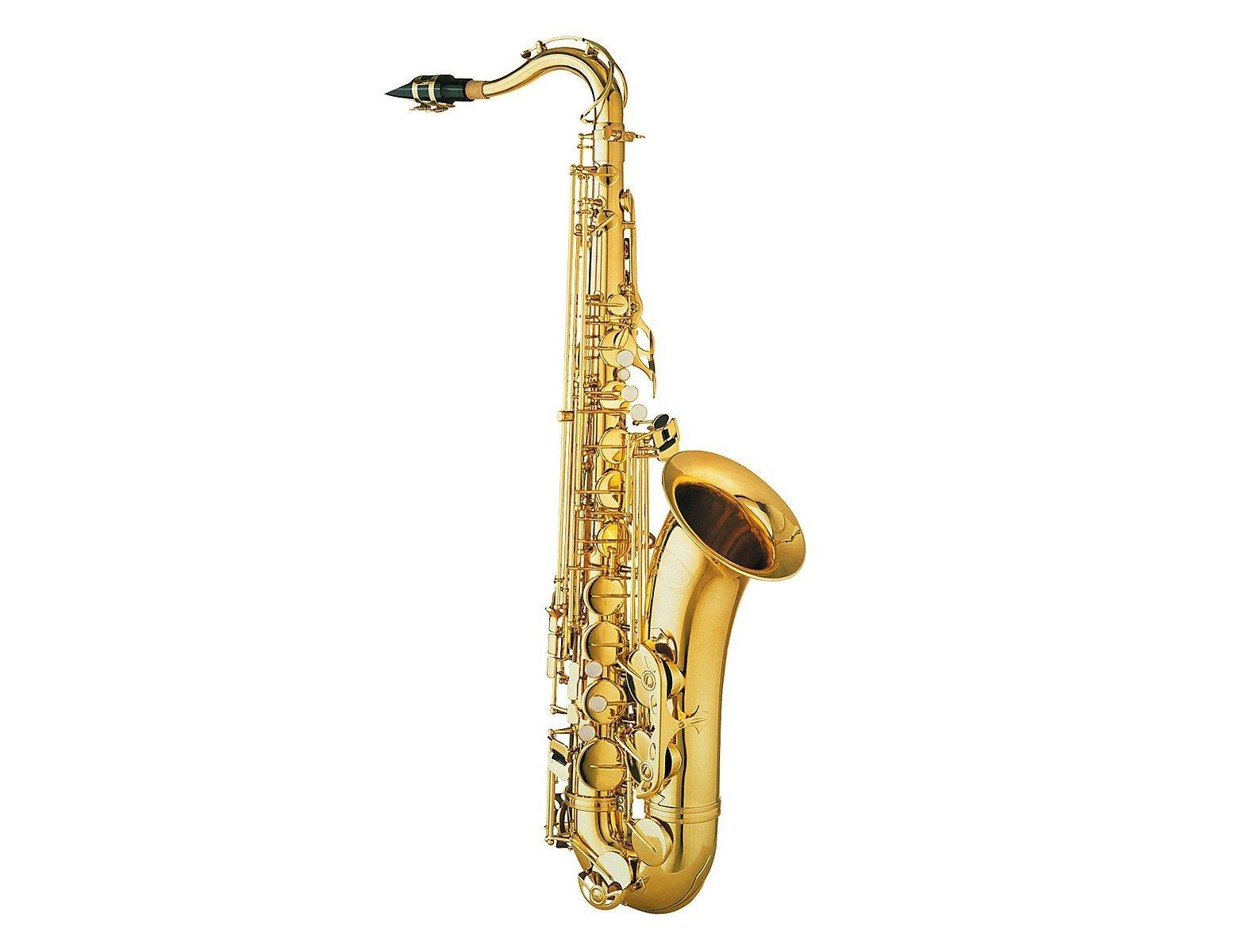 Jupiter JTS-787GL Tenor Saxophone Outfit