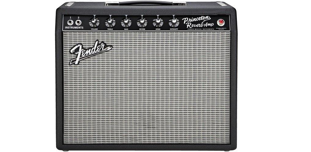 Fender '65 Princeton Reverb Guitar Amp