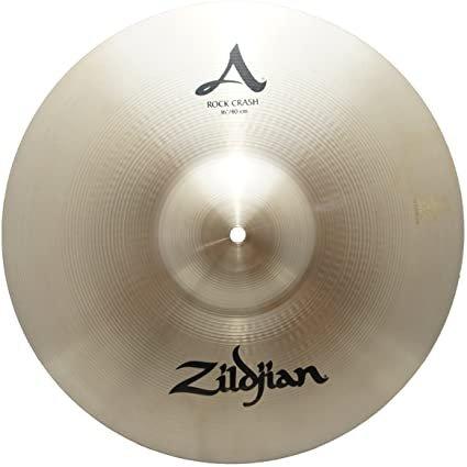 Zildjian A Series 16 Rock Crash