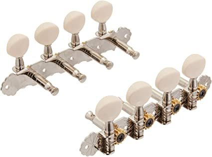 Ping Mandolin Tuning Machines, Nickel