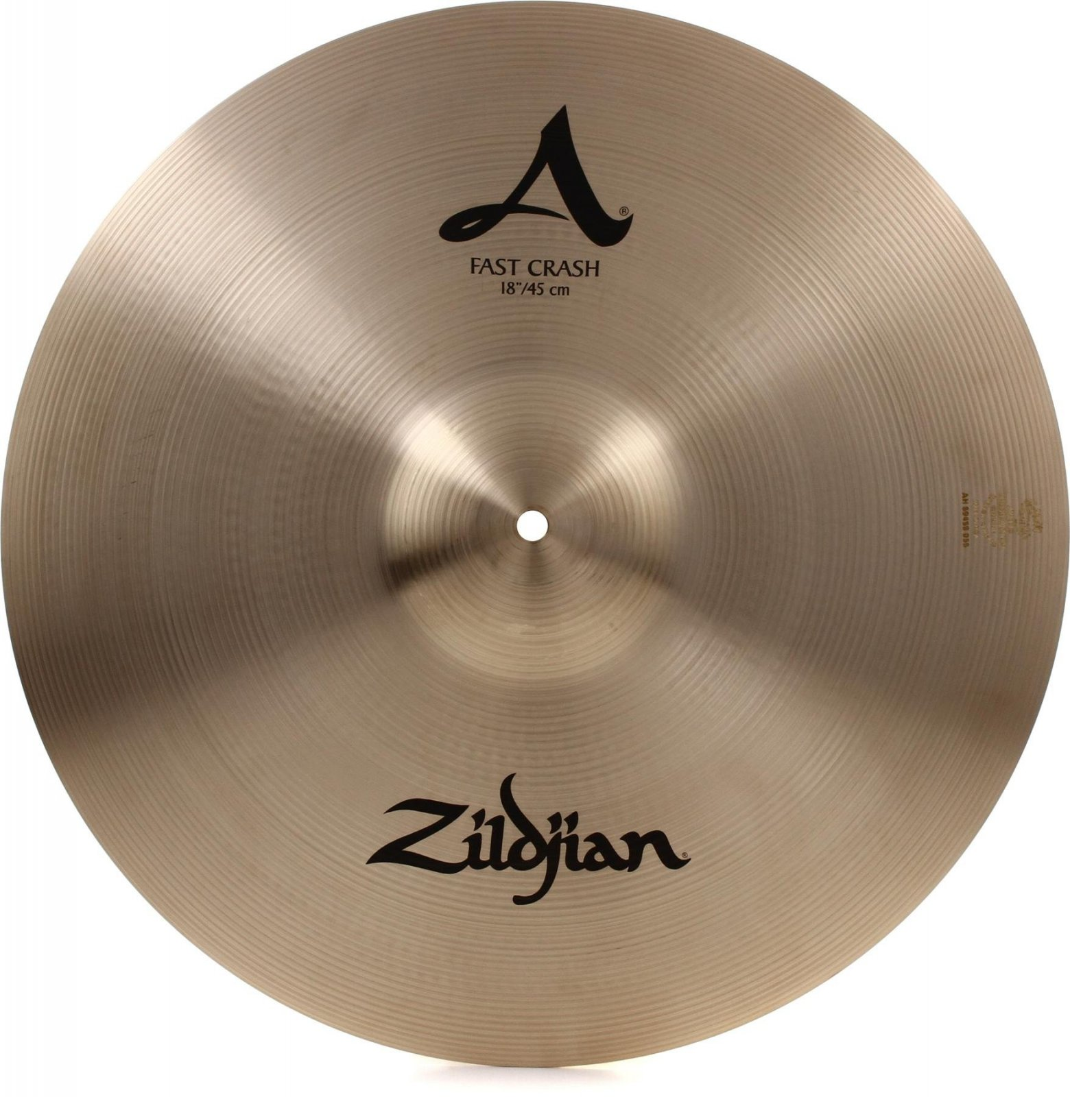 Zildjian A Series 18 Fast Crash