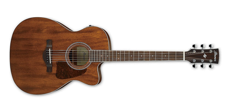 Ibanez AC340CE Artwood Acoustic Electric Guitar, Open Pore Natural