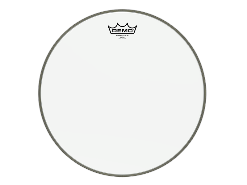 Remo Ambassador Drum Head