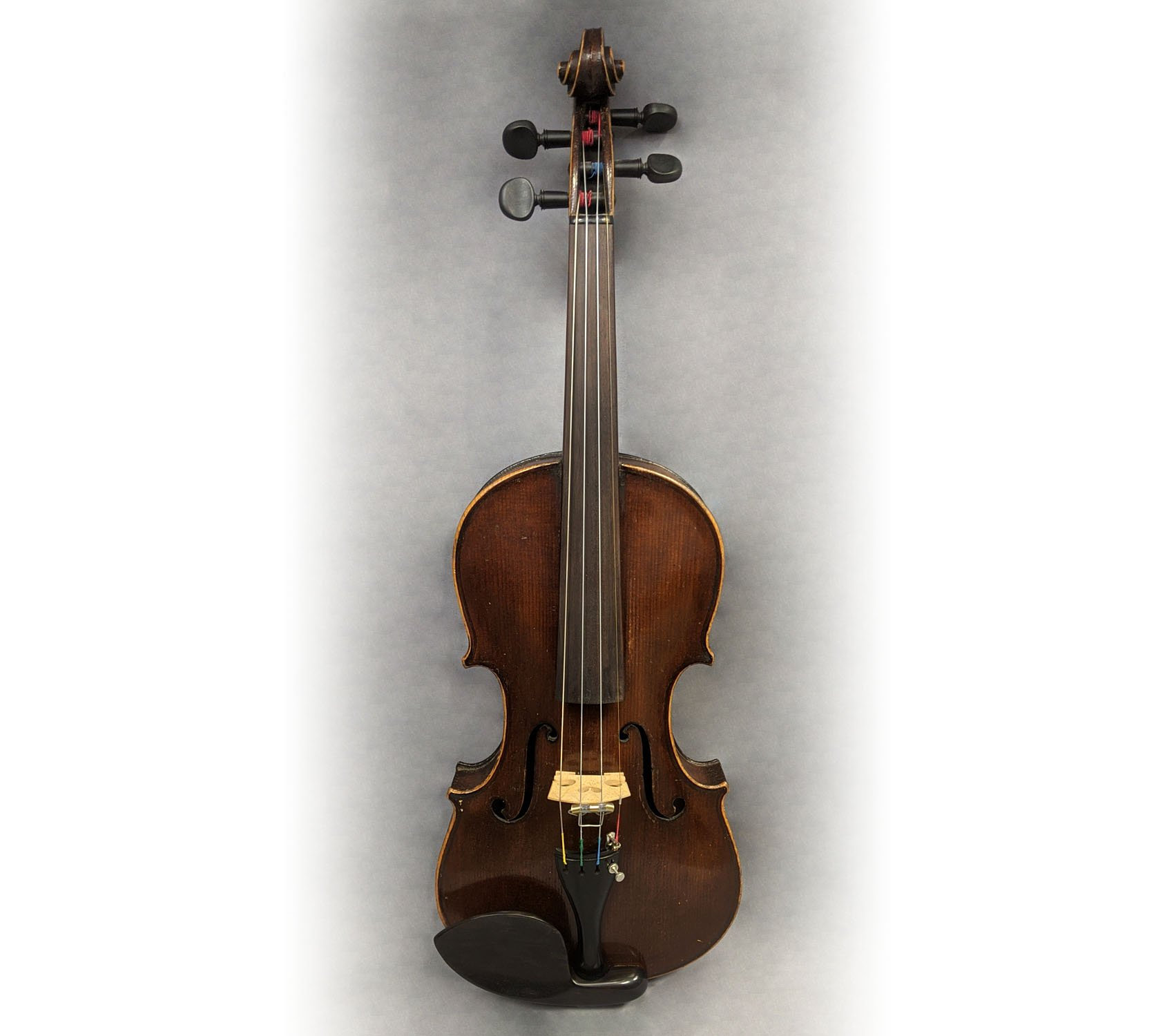 Used Antique German 4/4 Violin