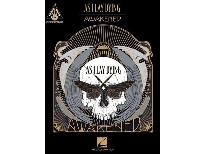 As I Lay Dying Awakened, Recorded Versions
