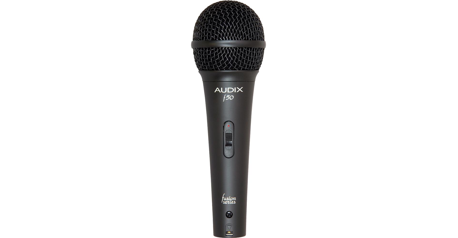 Audix Fusion F50 Microphone