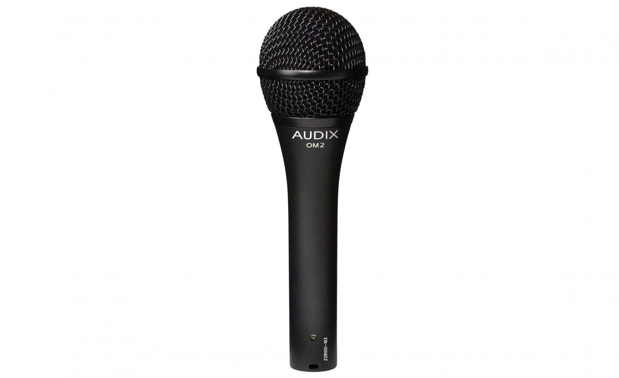 Audix OM2 Microphone