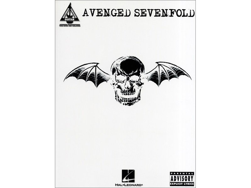Avenged Sevenfold, Recorded Versions
