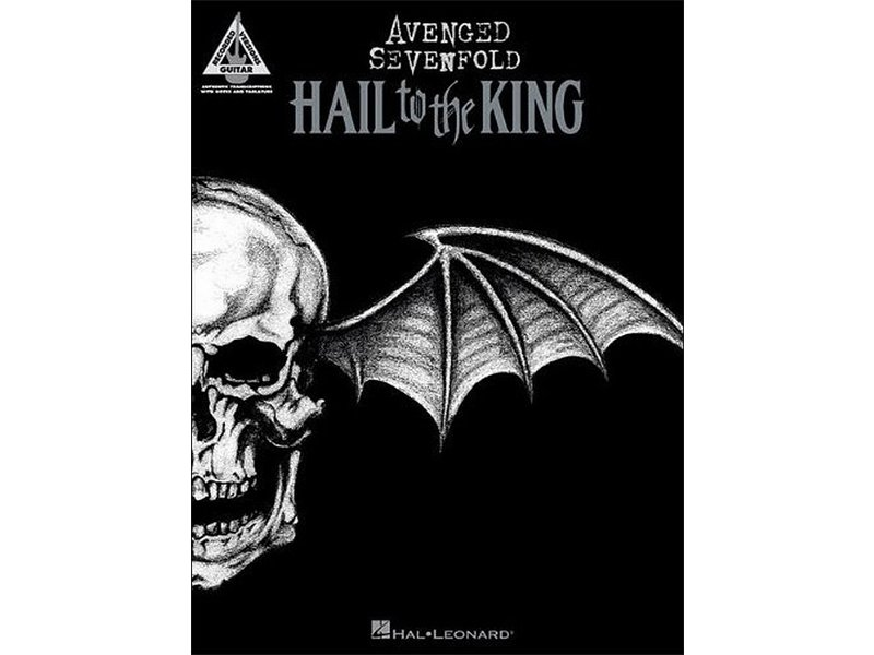 Avenged Sevenfold Hail to the King, Recorded Versions