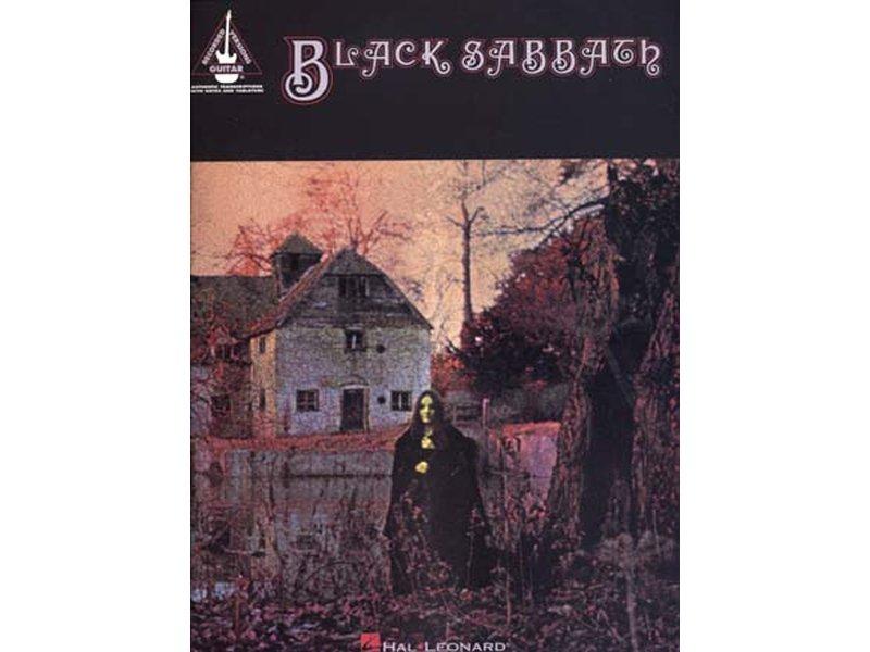 Black Sabbath, Recorded Versions