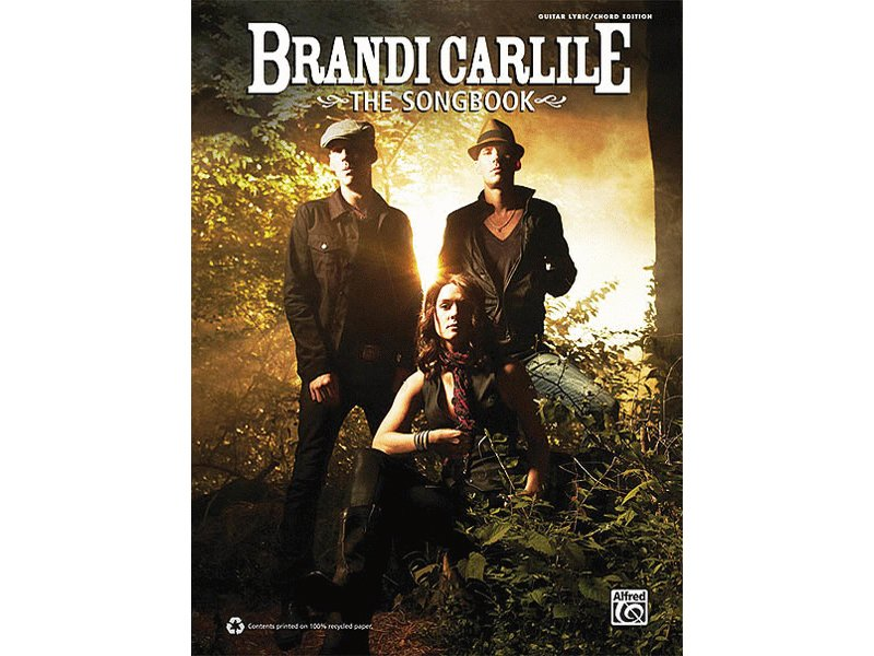 Brandi Carlile, The Songbook