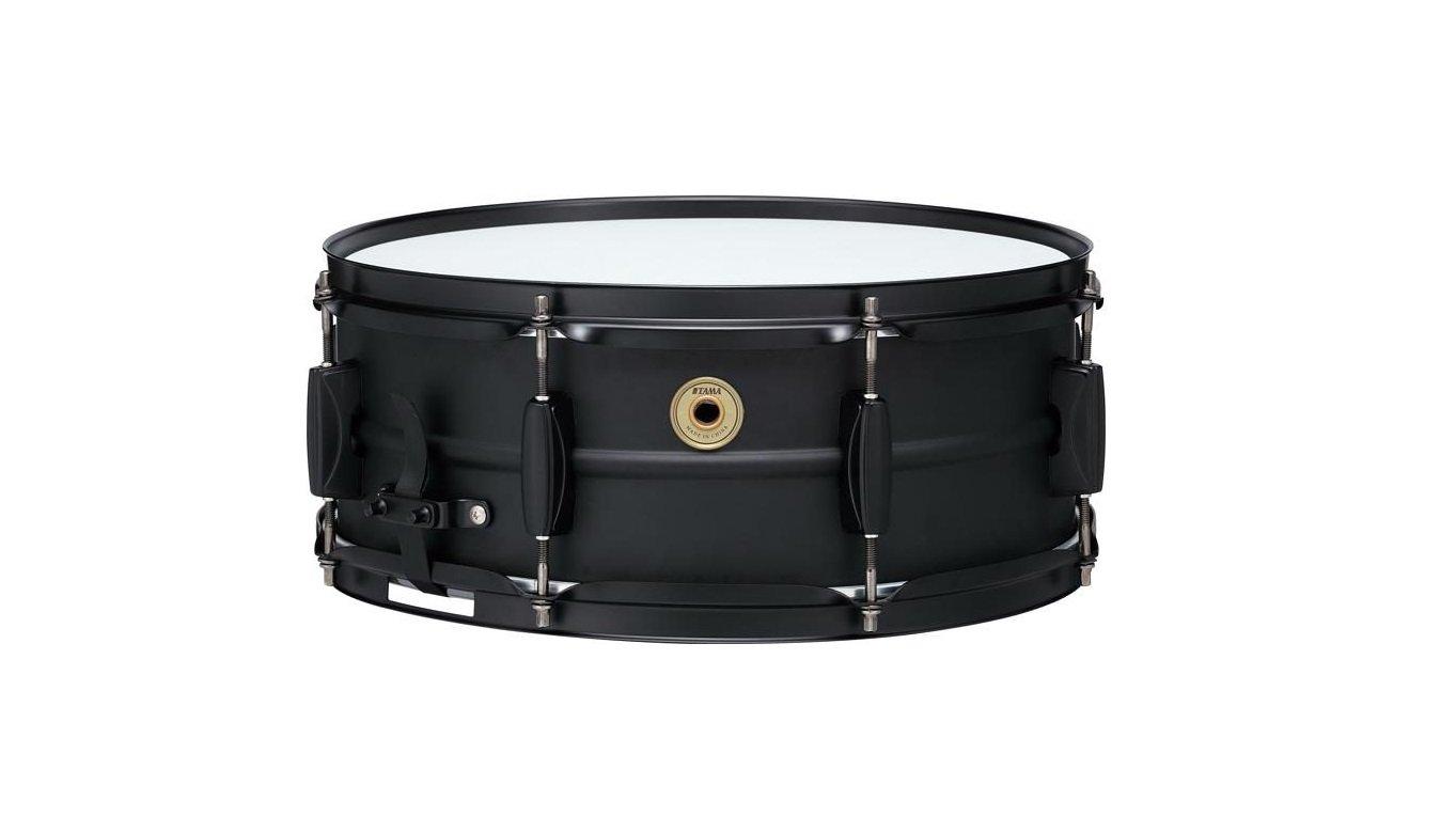 Tama BST1455 Metalworks Snare Drum
