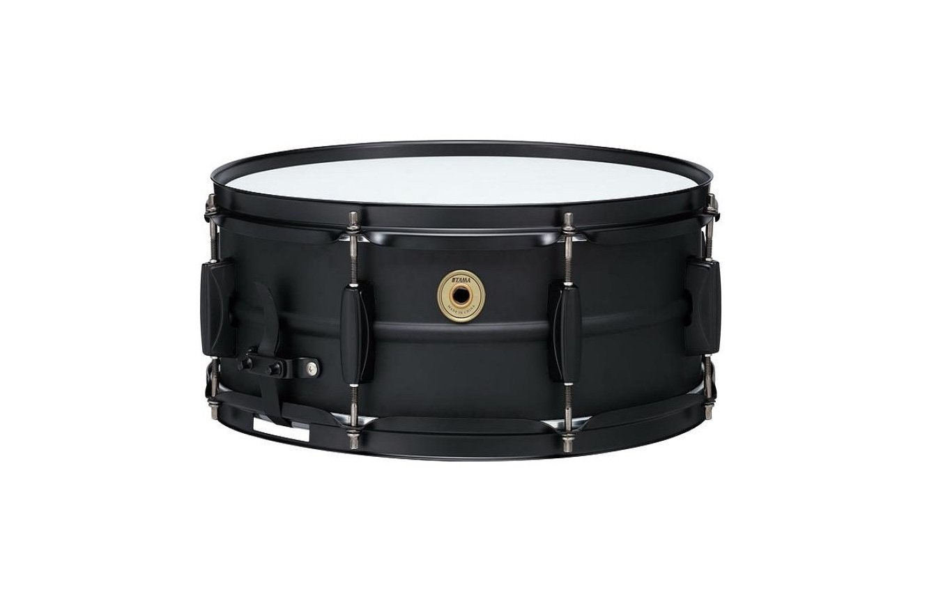 Tama BST1465 Metalworks Snare Drum