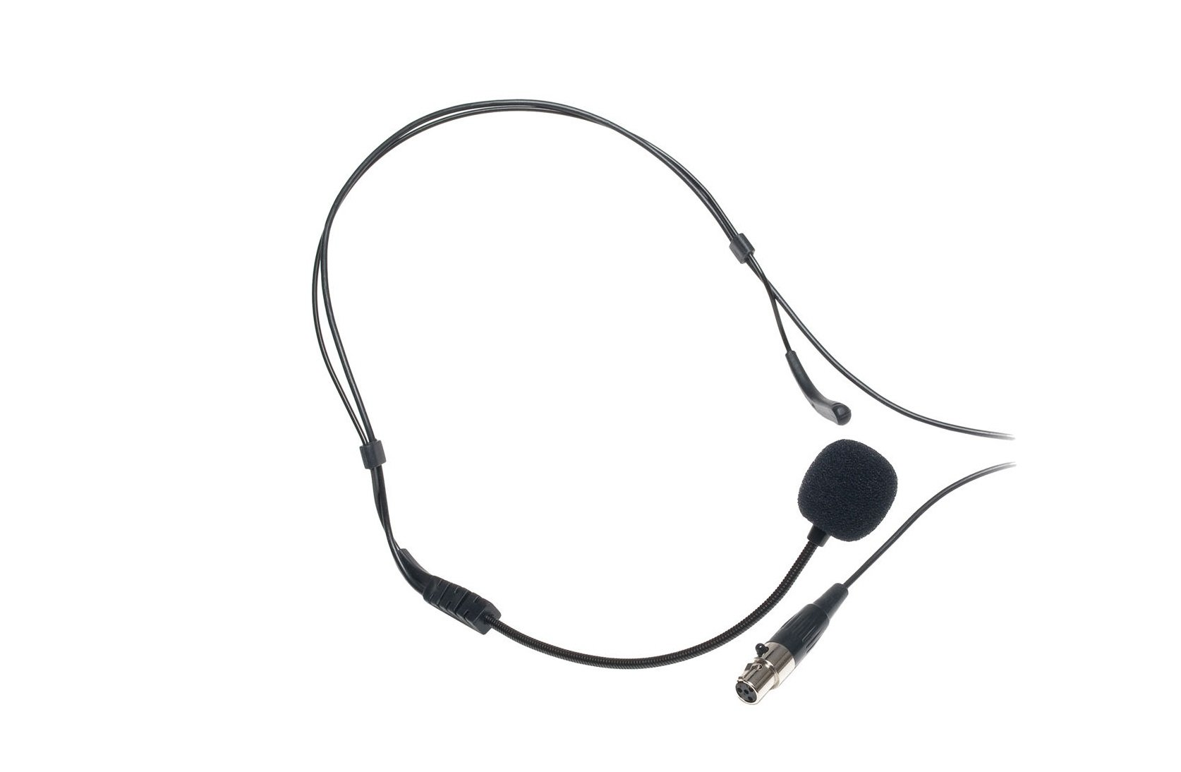 CAD Headworn Microphone
