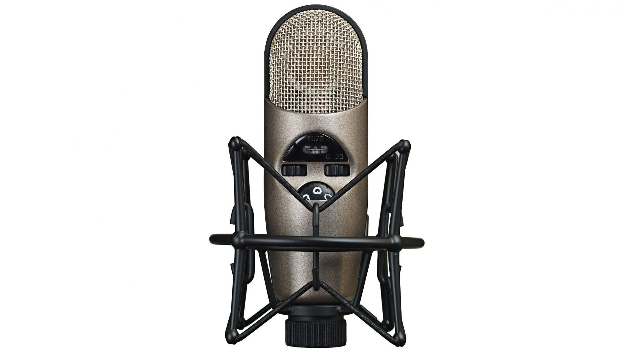 CAD M179 Microphone, Variable Pattern Condenser