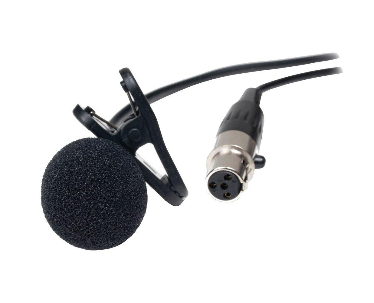 CAD WXLAV Cardioid Lavalier Microphone