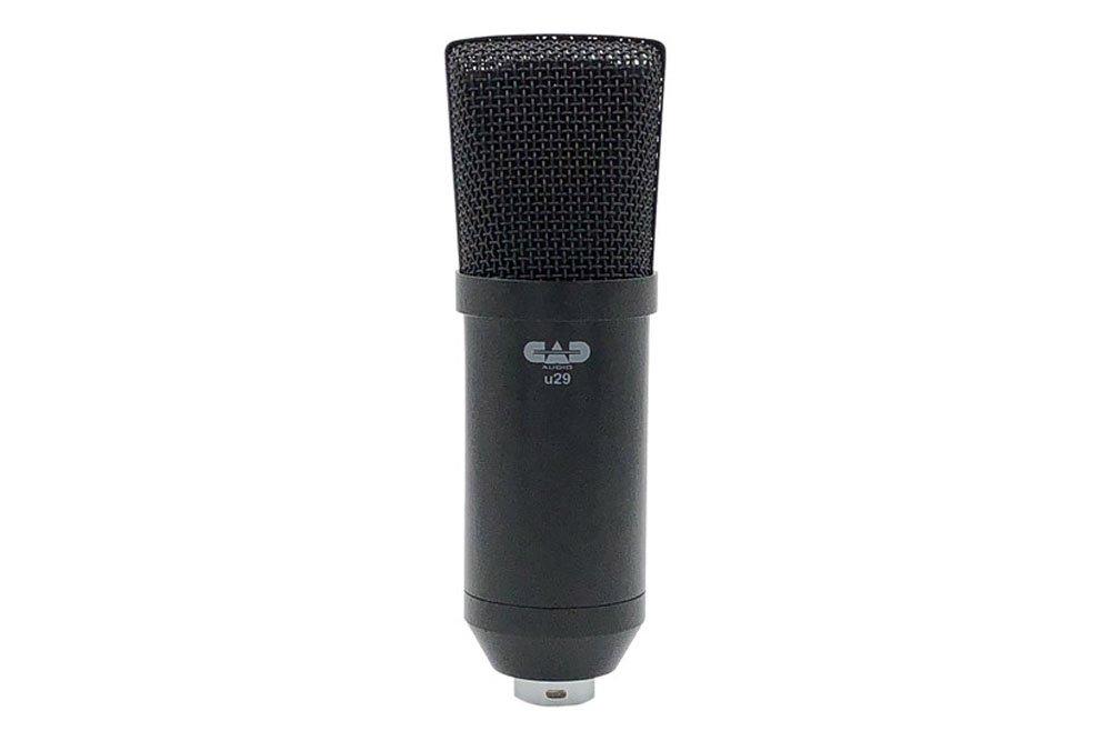 CAD U29 USB Studio Microphone