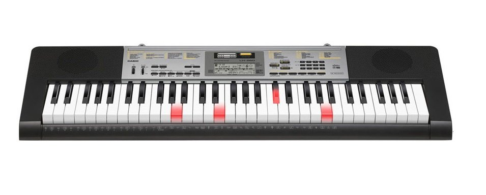 Casio LK260 Keyboard