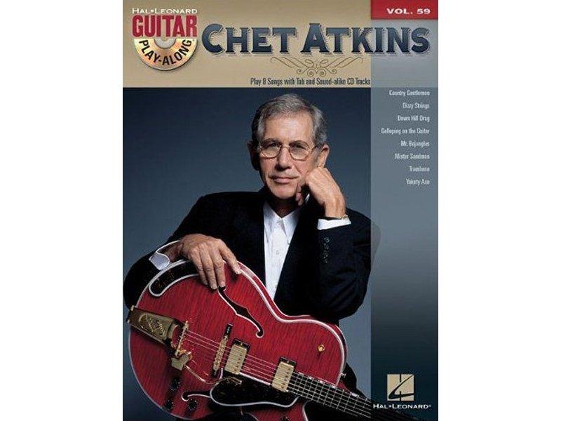 Chet Atkins Play-Along