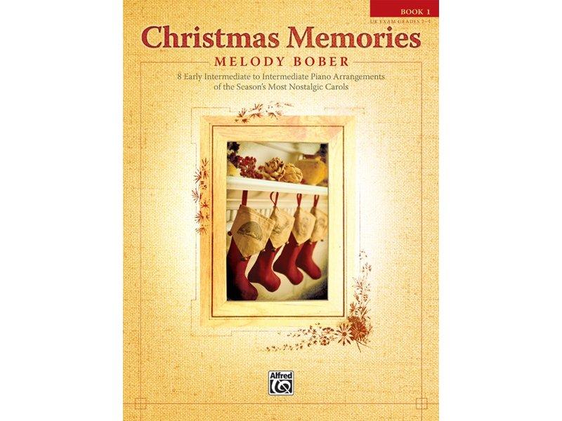 Christmas Memories, Book 1
