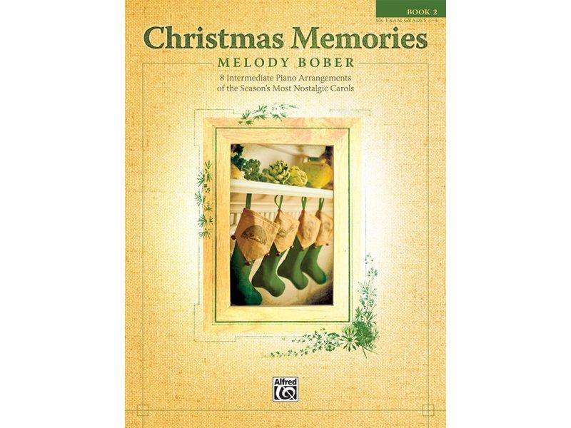 Christmas Memories, Book 2