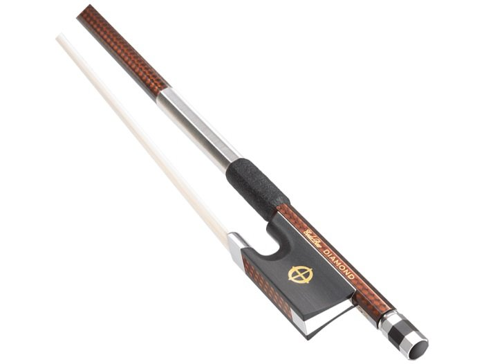 CodaBow Diamond GX 4/4 Violin Bow