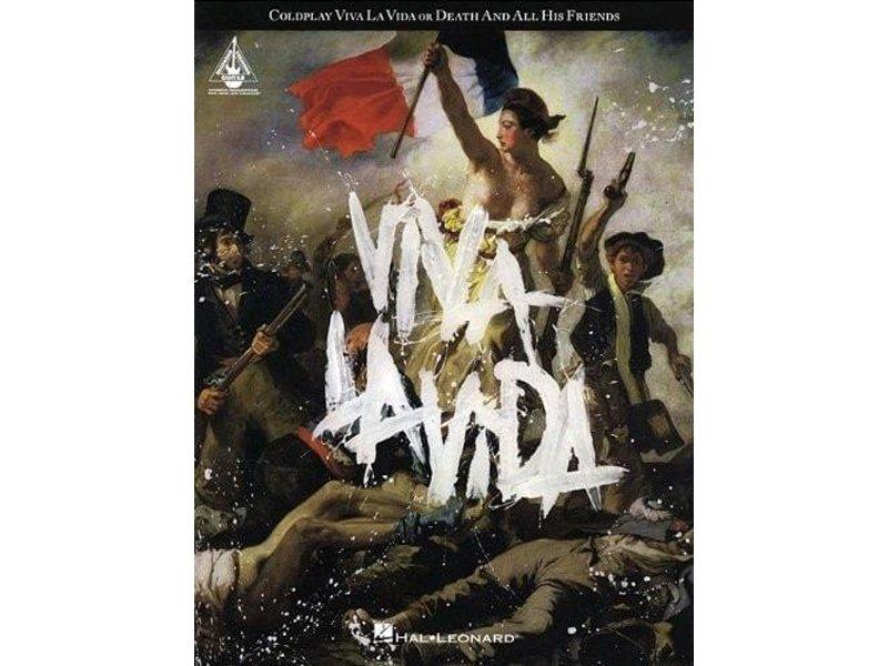 Coldplay Viva La Vida, Recorded Versions