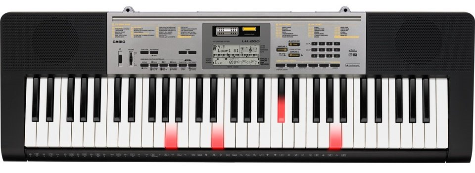 Casio LK-190 Keyboard