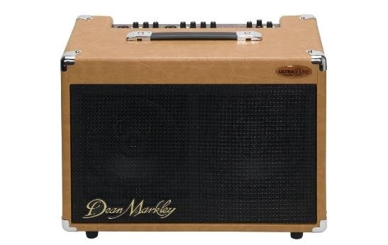 Dean Markley Ultrasound DS 4 50W Acousic Amplifier