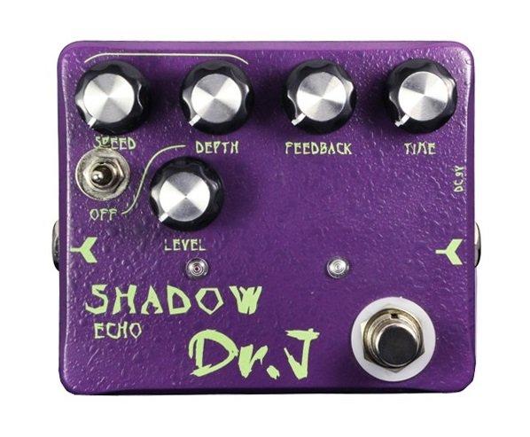 Dr. J Shadow Echo