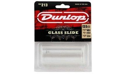 Dunlop 213 Glass Slide HVY/LG