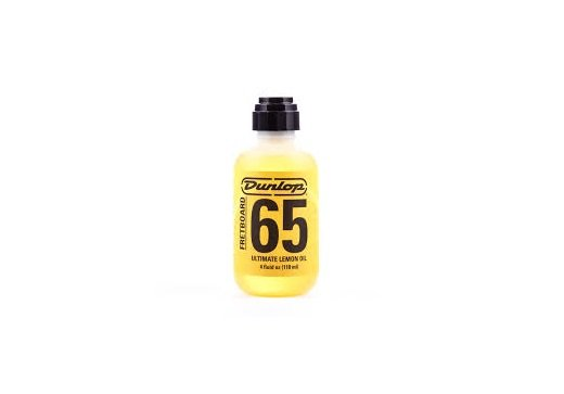 Dunlop Fretboard Ultimate Lemon Oil 65