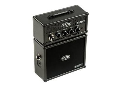 EVH 5150 Micro Stack Mini Amplifier