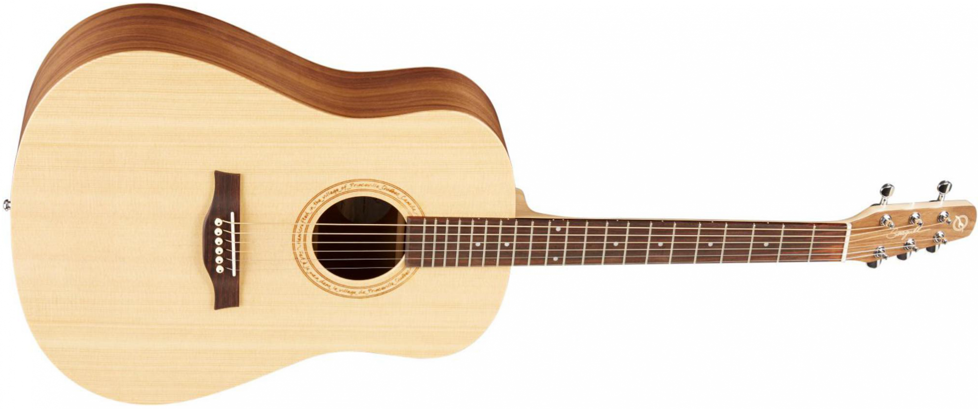 Seagull Excursion Walnut SG Acoustic Guitar