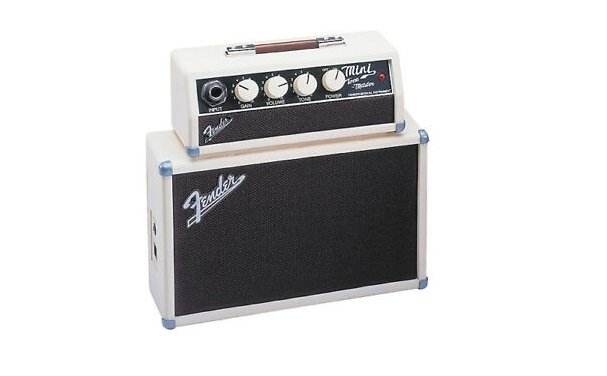 Fender Mini Tone Master Mini Amplifier