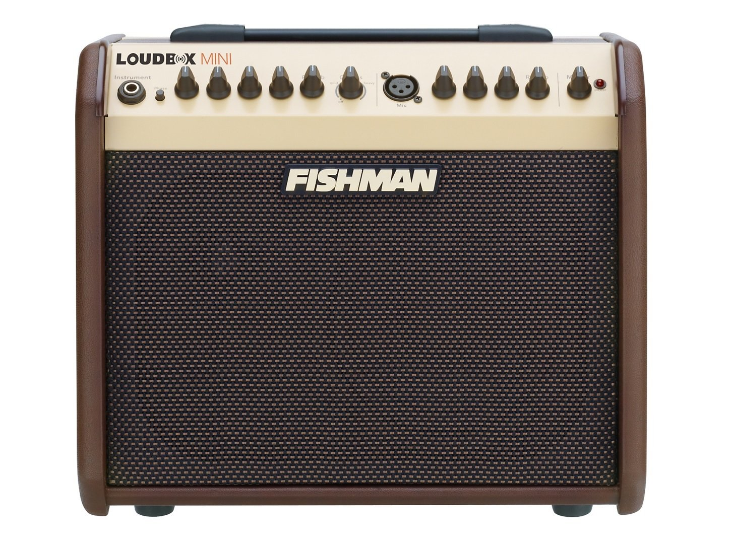 Fishman Loudbox Mini Acoustic Amp with Bluetooth