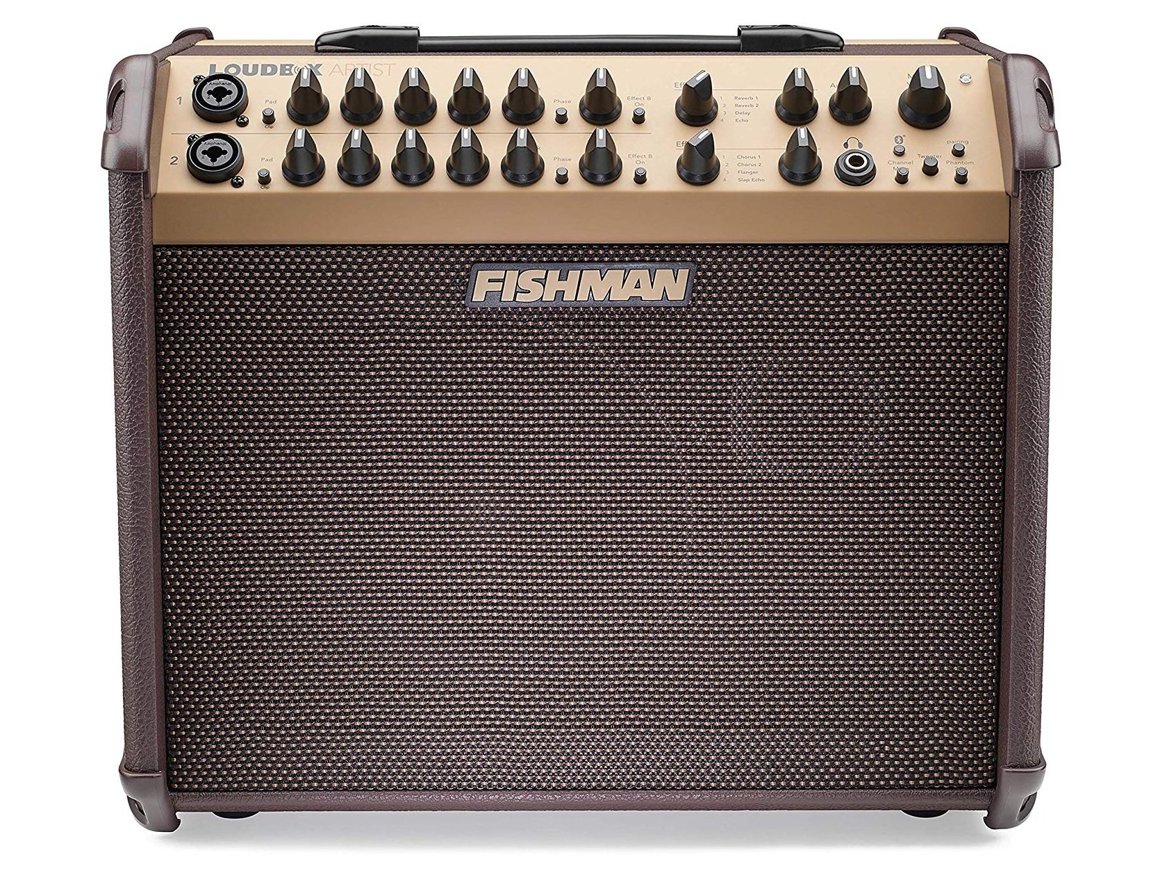 Fishman Loudbox Artist Acoustic Amp with Bluetooth