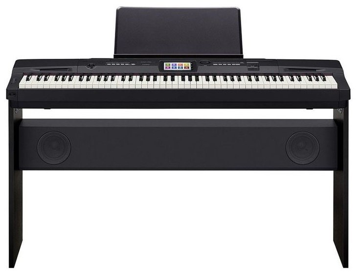 Casio CGP-700BK Digital Piano