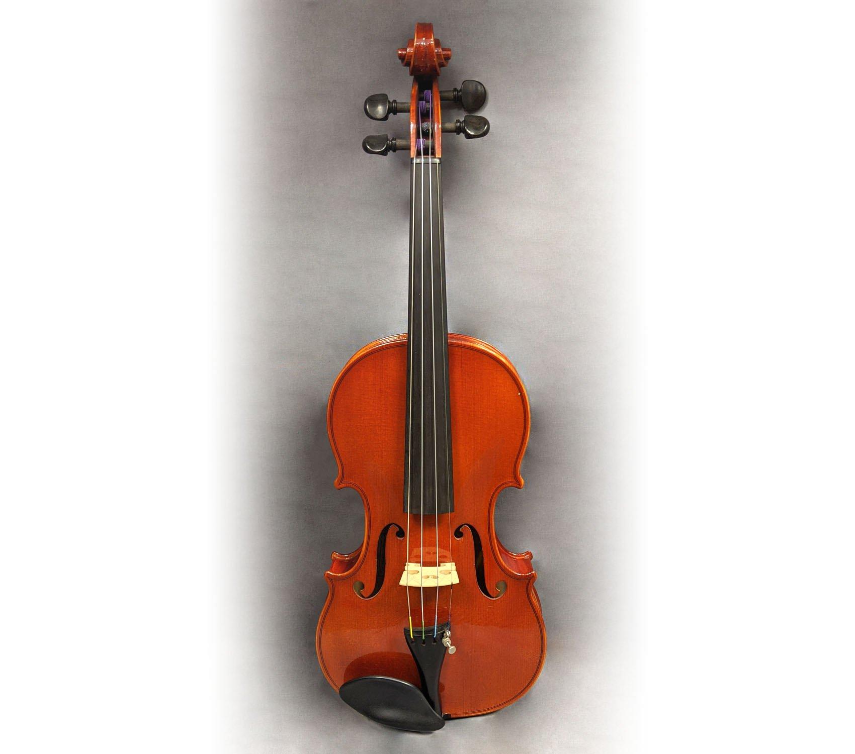 Otto A. Glaesel VI33E 4/4 Violin