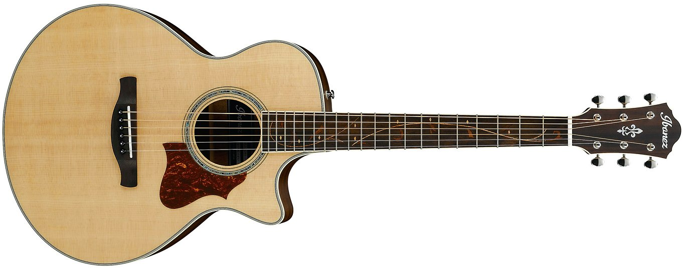 Ibanez AE205JR Junior Acoustic Electric Guitar
